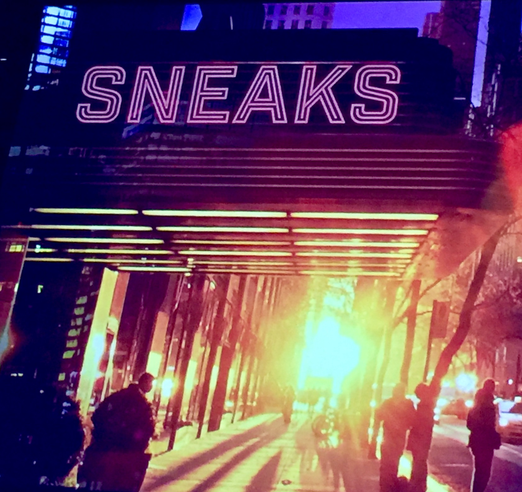 Image for Adobe Sneaks