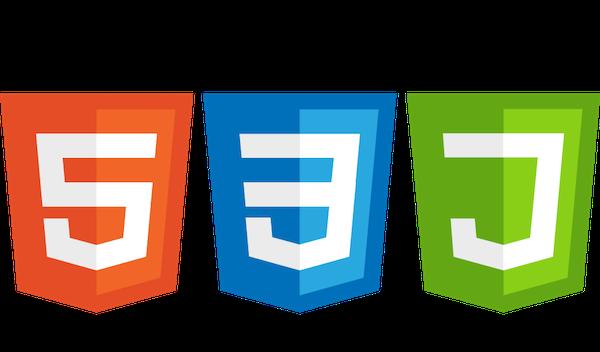 HTML5 CSS JS