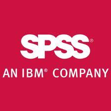 SPSS IBM