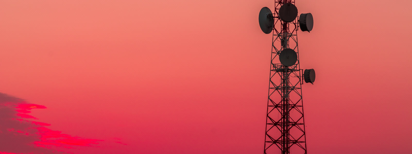 Telecom Implements Splunk to Help with Network Optimization