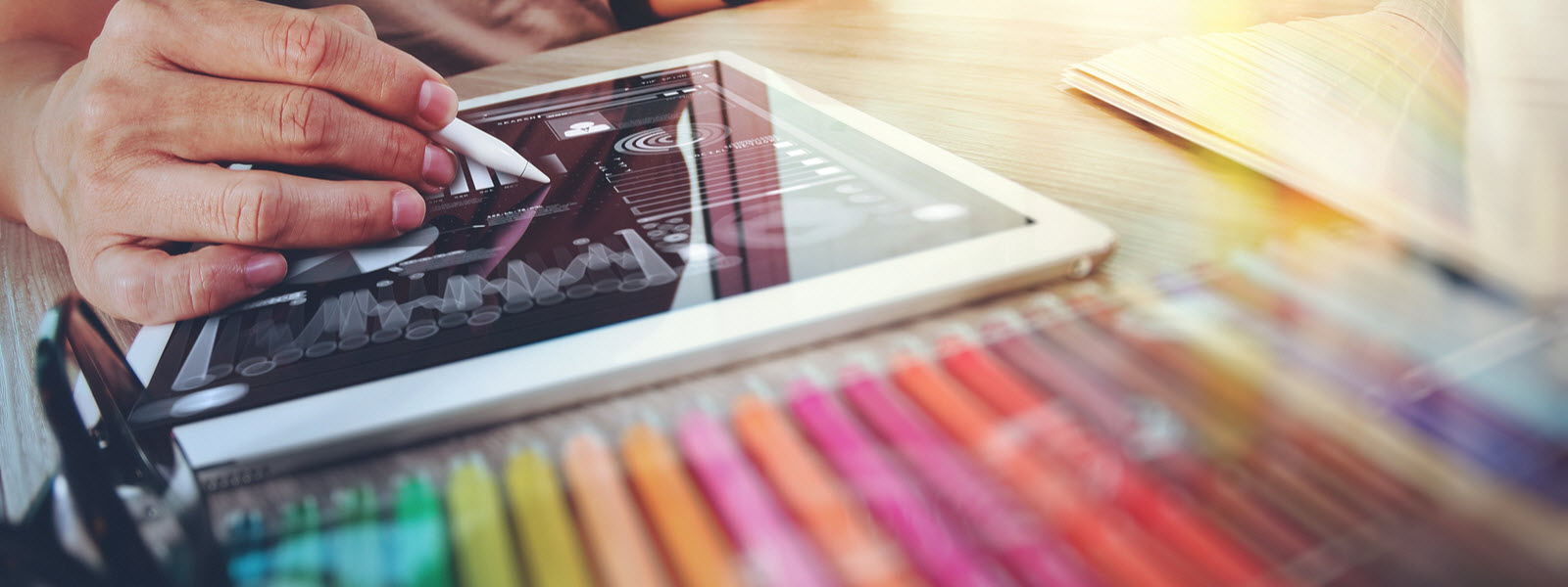 Webinar: Drive Digital Transformation with Innovation