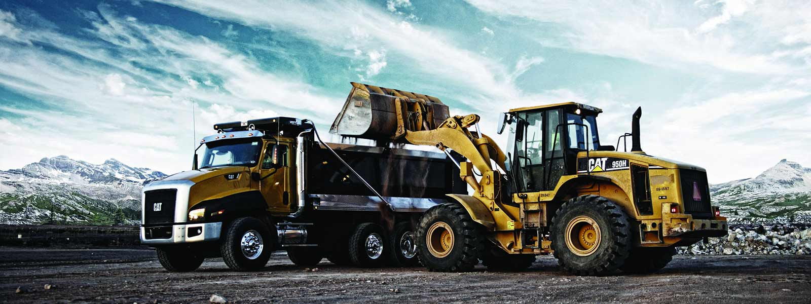 Caterpillar Inc. is Digitally Transforming to Drive Business