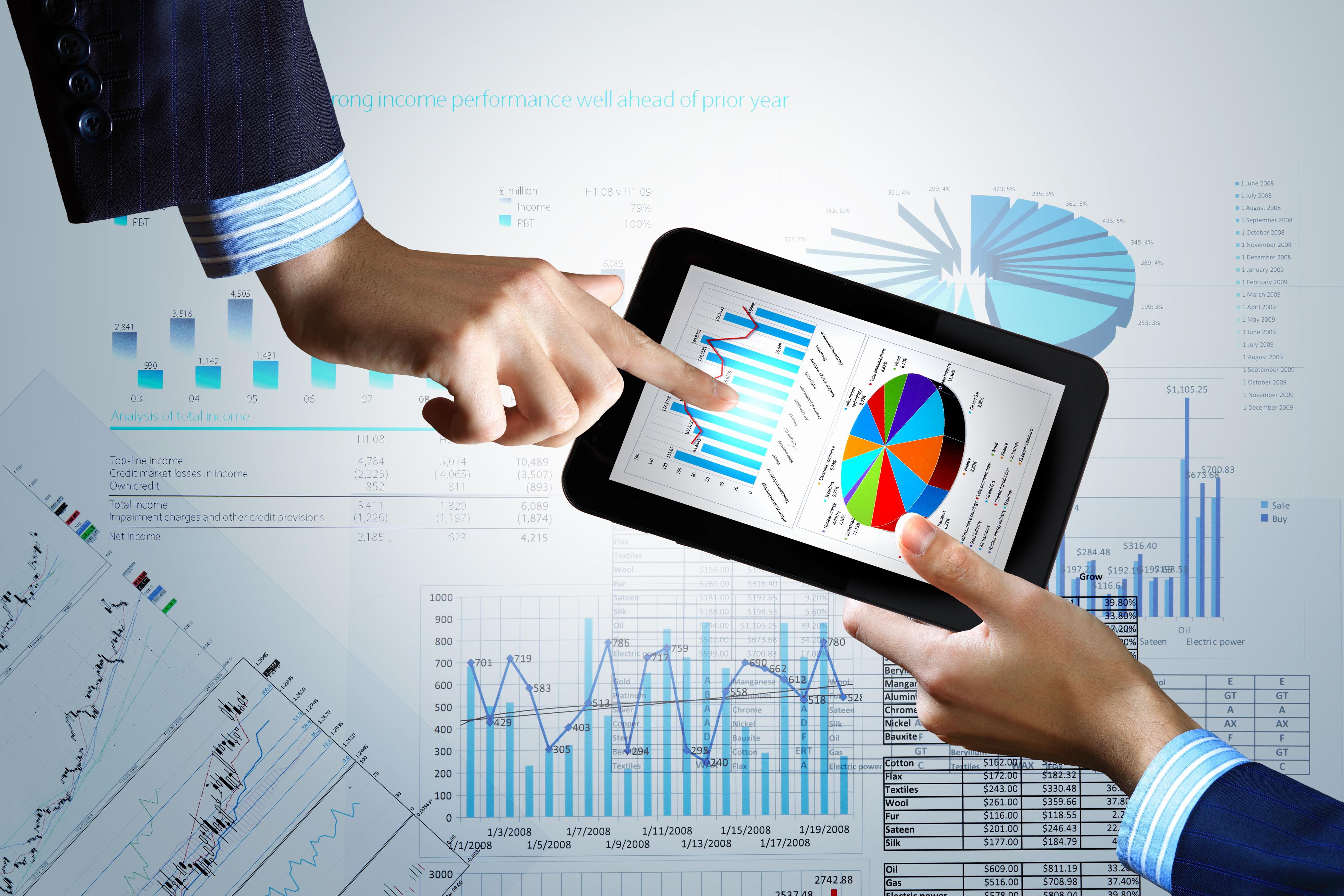 analytics healthcare business technology trends computer trend enterprise health modern intelligence