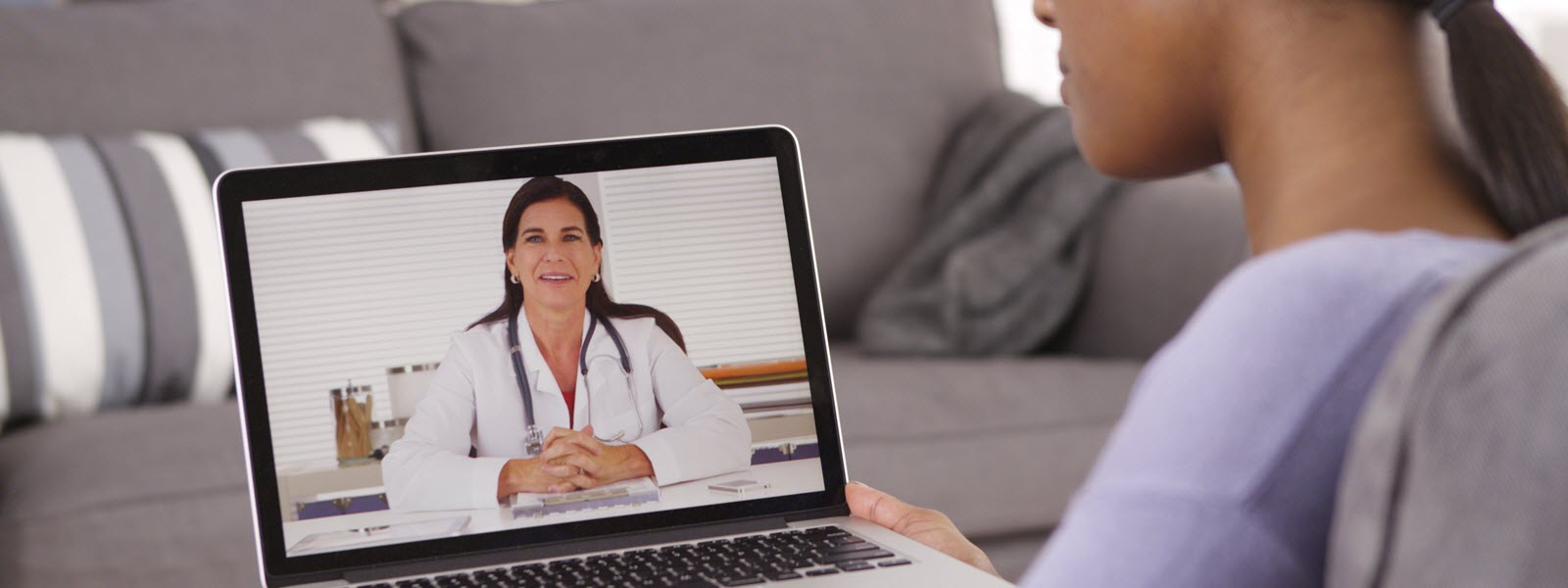 Owning the End-to-End Consumer – Patient Experience