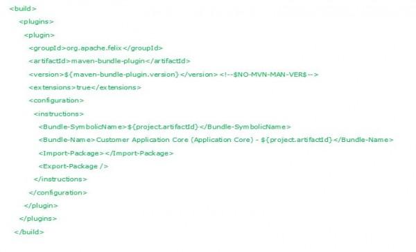 Handling HL7 Data Using Apache Camel and JBoss Fuse ...