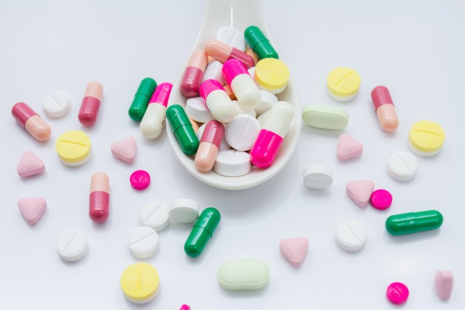 Complete List Of FDA-Approved Novel Drugs From 2015   Life Sciences