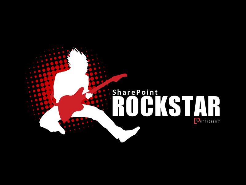 SharePoint Rockstar image